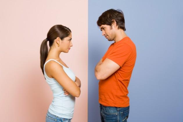 kan mænd og kvinder være venner