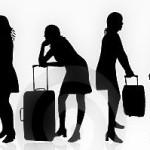 Vi har alle bagage…..