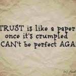 Har du tillid til din kæreste?