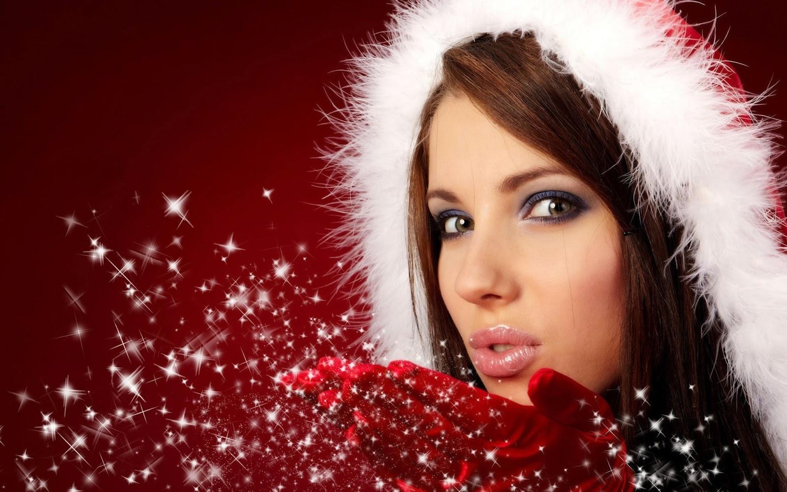 sexy-christmas-girls