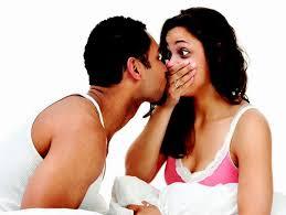 kys på første date