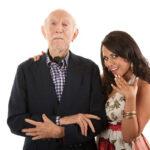 Hvorfor dater kvinder ældre mænd?