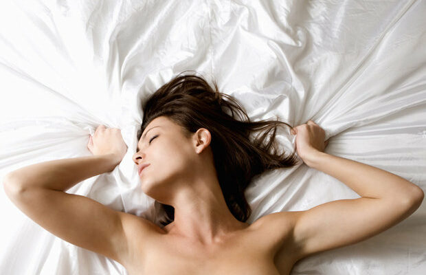 hvordan bliver man god i sengen